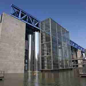 museum of science and industry in paris
