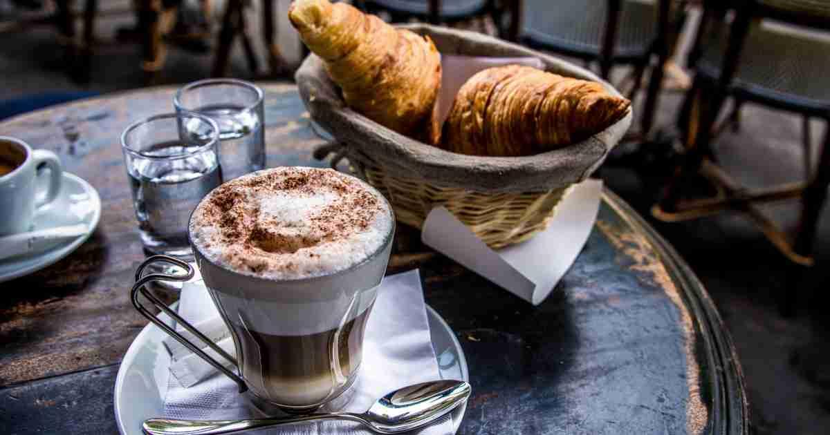 20 of the best Parisian cafés in Paris in France