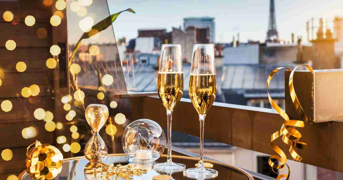 7 Romantic Restaurants for a Date in Paris