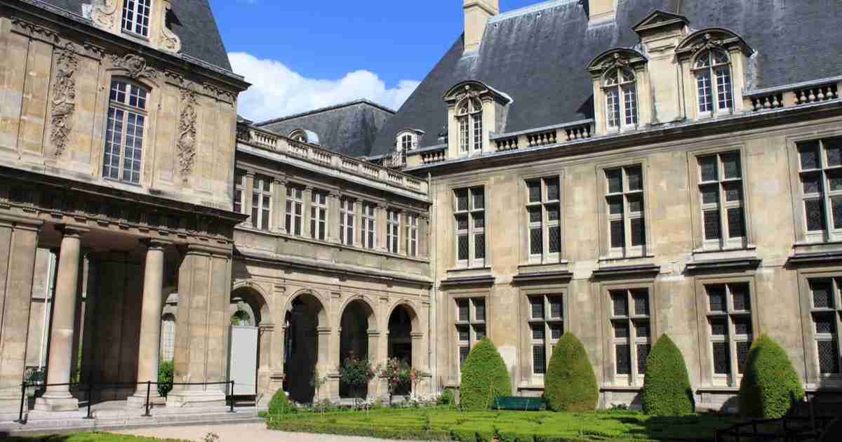 A Guide to Carnavalet Museum in Paris in France