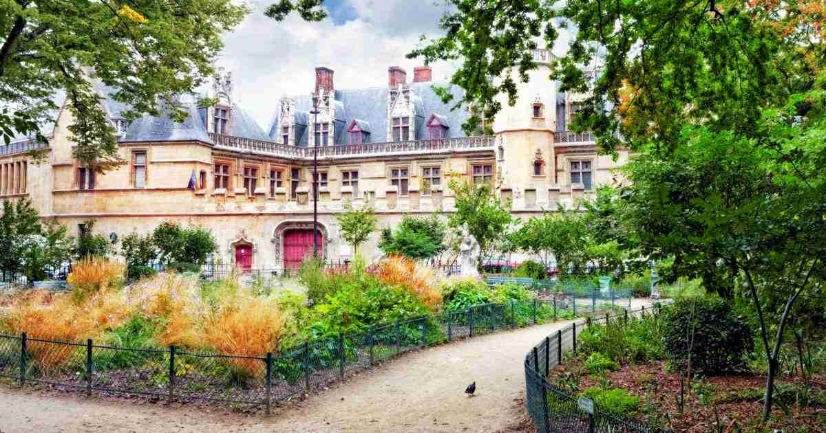 A Guide to Cluny Museum in Paris in France