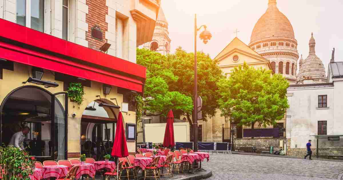 A Guide to Montmartre Museum in Paris in France