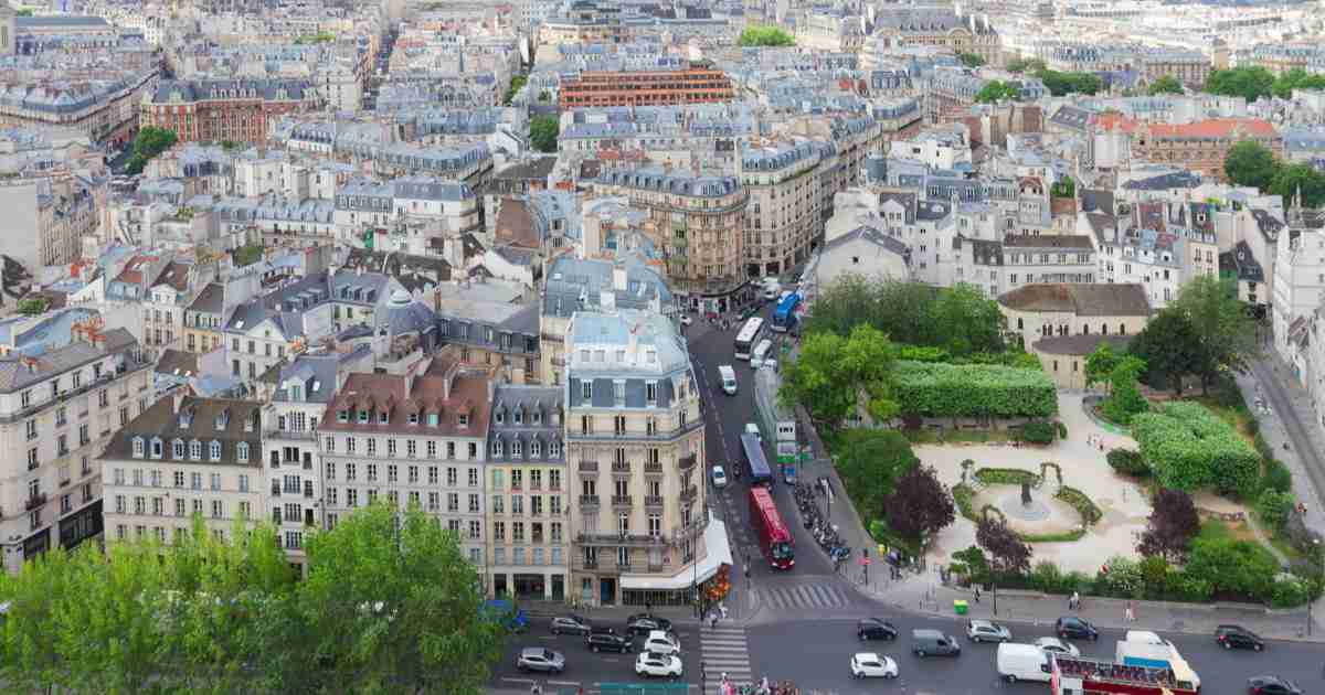 A Guide to the 20 Arrondissements of Paris