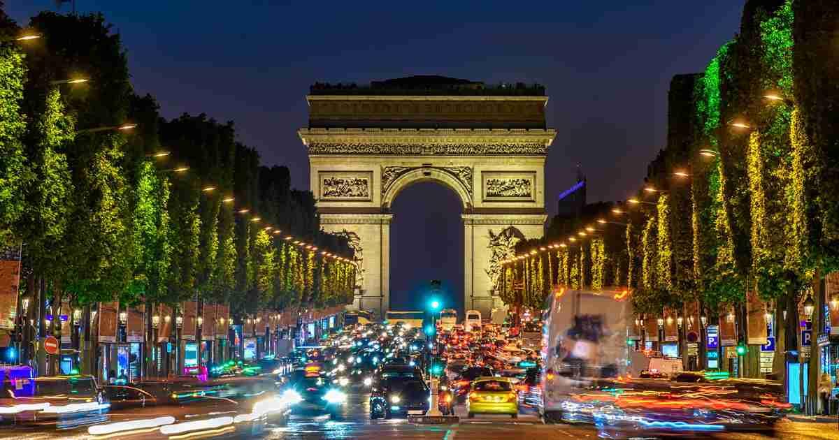 Best Things to do when Visiting Champs-Élysées Avenue in Paris