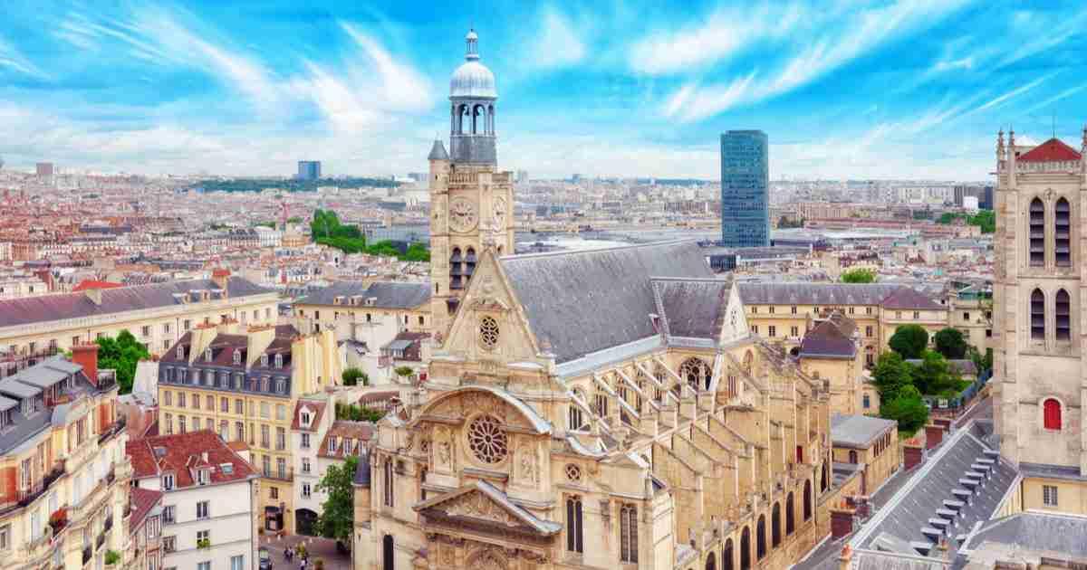 Latin Quarter's top attractions in Paris