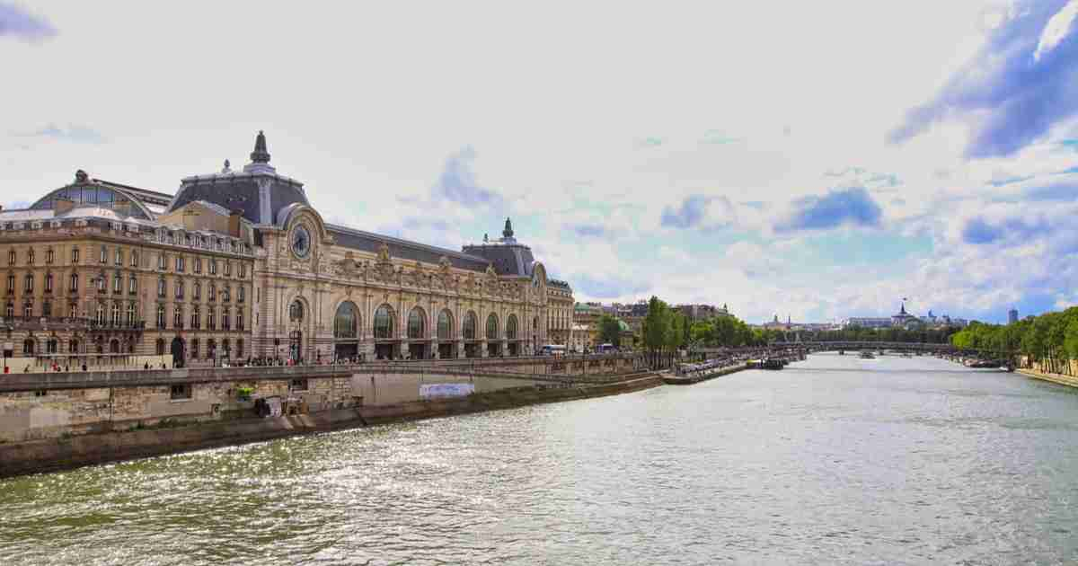 Top 30 Best Museums to Visit in Paris