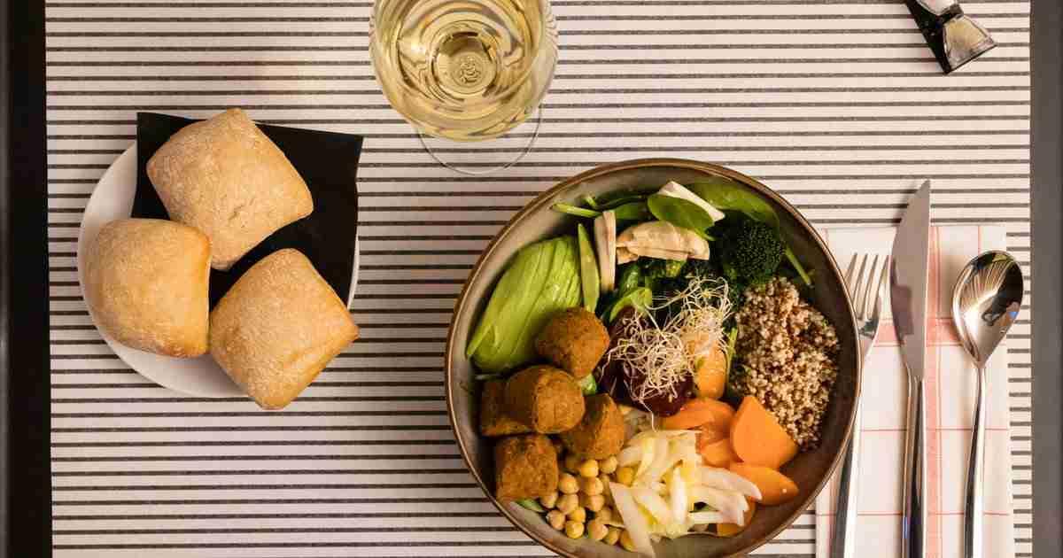 7 Best Vegetarians and Vegans Restaurants in Paris