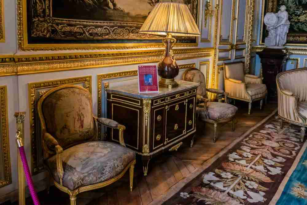History of the The Musée Jacquemart-André in Paris (Editorial)