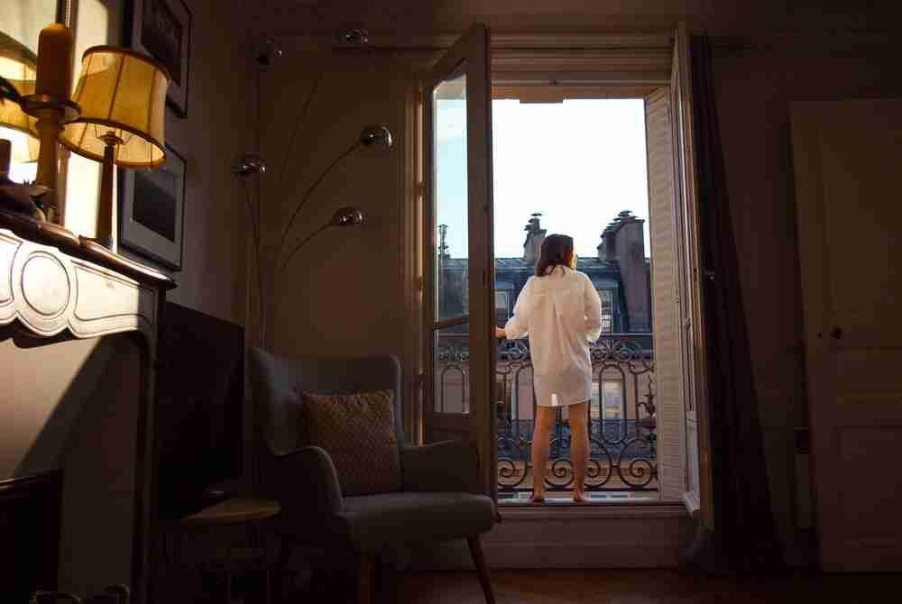 paris apartments in Paris in France
