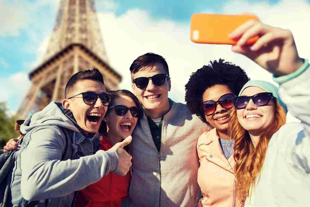 Paris Group Travel Meeting Incentives MICE organization Paris Tourist Information